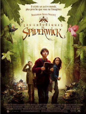 Baixar Filmes Download   As Crônicas De Spiderwick (Dublado) Grátis