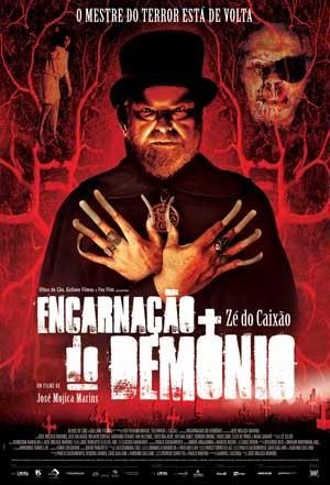 Download – Encarnação do Demônio – 2009