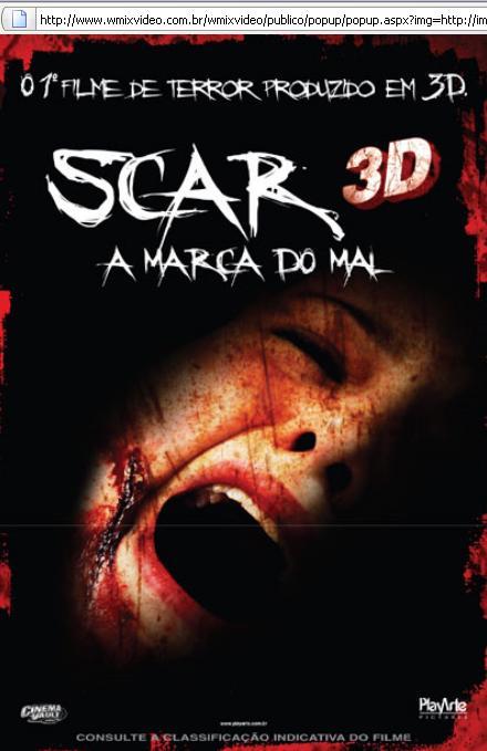 scar3d