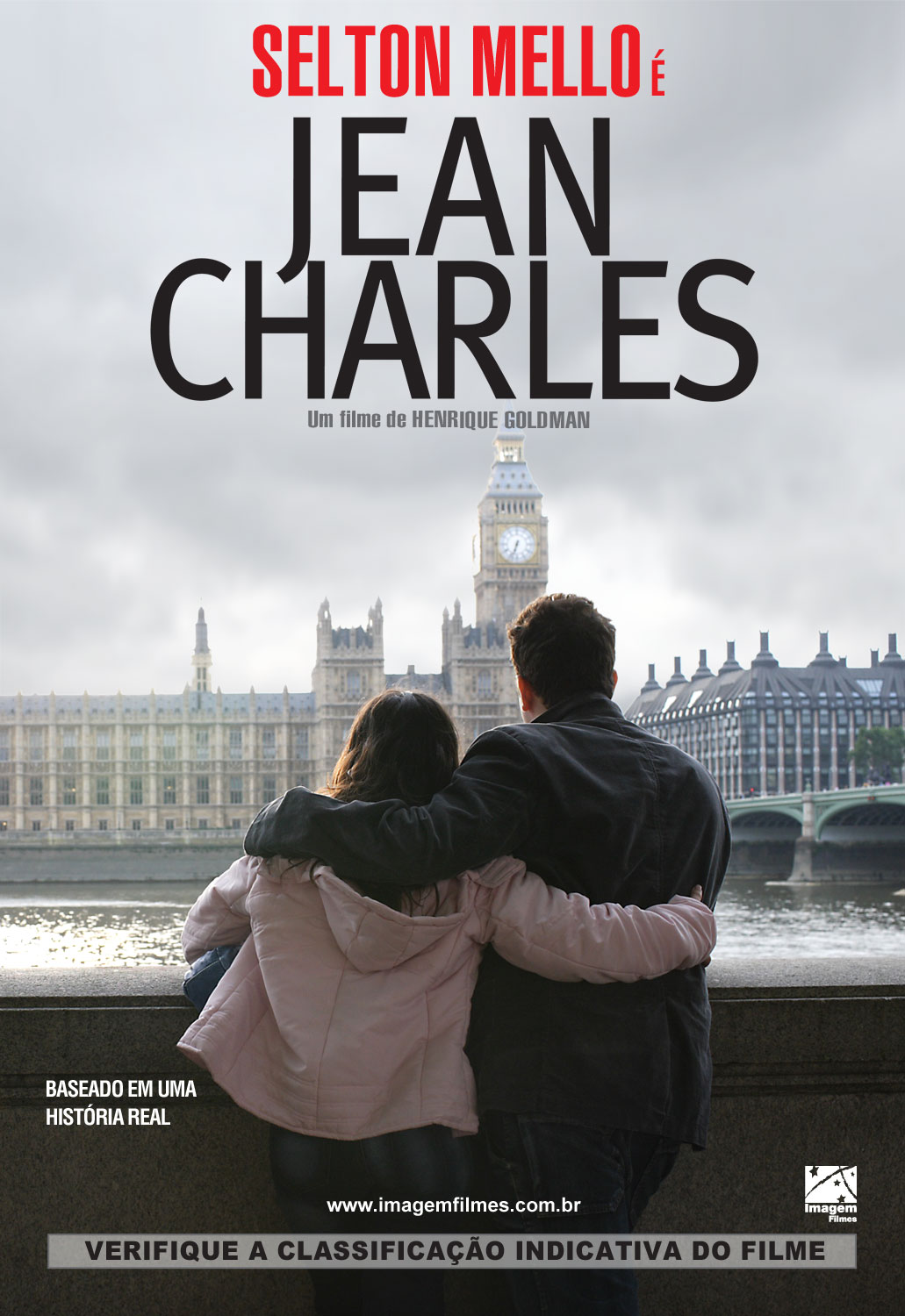 Download - Jean Charles - DVDRip